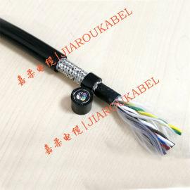 抗扭转电缆_耐弯曲抗扭转专用电缆