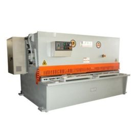 QC11K-8X2500液压闸式数控剪板机