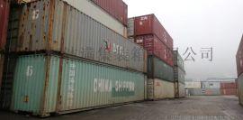 上海特种设备集装箱 定制 改装