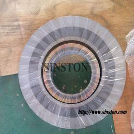带304内加强环金属缠绕垫片