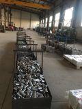 澤楊公司大量生產國標鋼筋連接套筒物美價廉