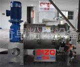 厂家供应纤维成套设备不锈钢连续式犁刀混料机