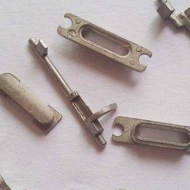 硬质合金密封件,注射成型五金配件