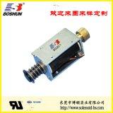 條碼機電磁鐵  BS-1253S-09