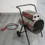 Airfarm9KW耐腐蚀挂式取暖器304不锈钢电热风机