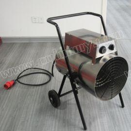 Airfarm9KW耐腐蝕掛式取暖器304不鏽鋼電熱風機