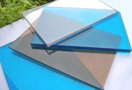 中空阳光板、耐力板、采光瓦