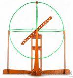 EMC環形天線 AFJ/安輻捷 VVL1530 Van Veen Loop Antenna(9kHz-30MHz)