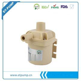 低噪音 耐磨损 直流泵 12V 24V无刷泵 食品级材质 小水泵