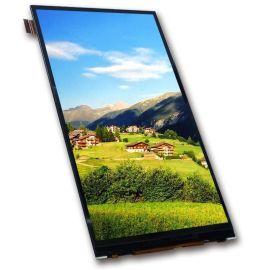 5寸液晶屏 显示屏 全视角 720P高清 可配电容触摸屏 可定制