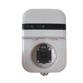 新能源电动汽车 充电桩 充电站 壁挂式 智能充电盒 3.5KW/7KW