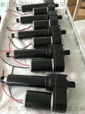 【新款】螺旋推杆电机&机械设备电机推杆价格