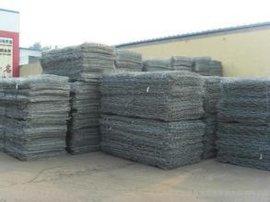 墙面格宾石笼网8号钢丝厂家现货供应镀锌石笼网