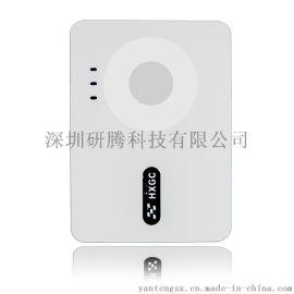 华旭HX-FDX3S身份证阅读器 华旭金卡身份证读卡器 二代身份证读卡器报价图片资料