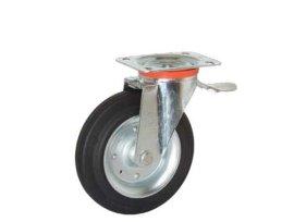 脚轮,万向轮,辅助轮意大利Tellure rota重载