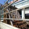 缆索护栏厂家、钢丝缆索护栏、5索防护栏