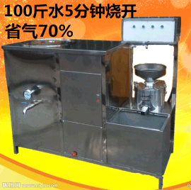 创富彩色果蔬豆腐机(广东广州豆腐机)