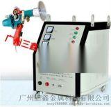 鍋爐施工超音速電弧噴塗設備 專業制造SX-1000 大攻率電弧噴塗設備