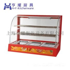 快餐店保温展示柜,商用食品保温展示柜,上海立式保温展示柜,台式保温展示柜价格