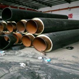 高密度聚乙烯黑夾克管