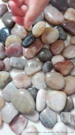 3-5公分精品雨花石 3-5厘米五彩雨花石