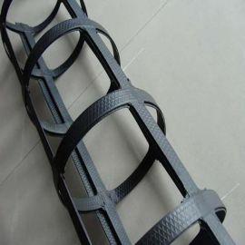 重庆贵州钢塑与塑料土工格栅