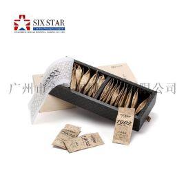 定制高档茶叶盒茶礼盒礼品盒套装花茶包装纸盒纸袋