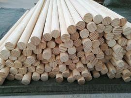 38*600MM松木棒桦木棒木棍