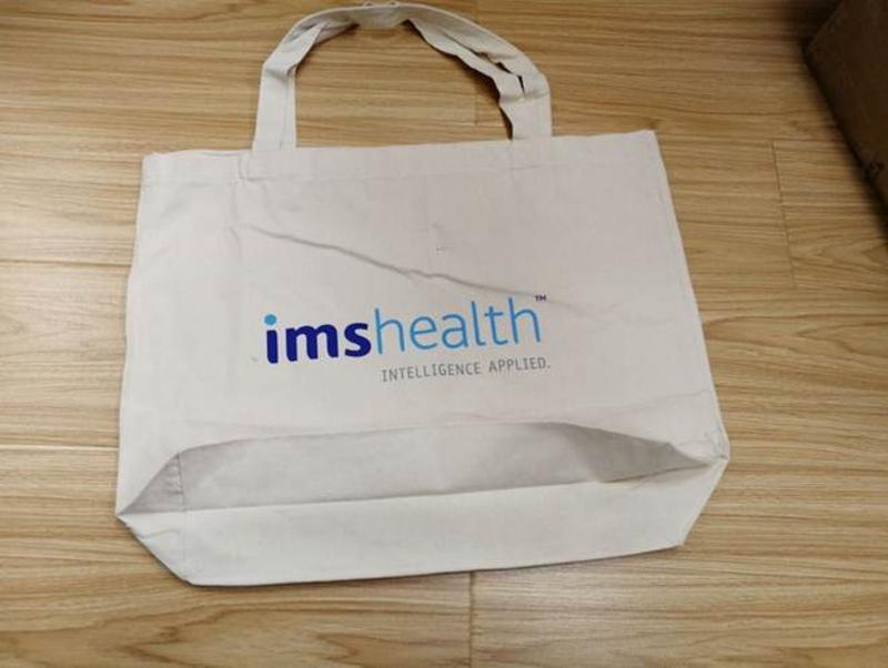 厂家定制供应环保购物袋 帆布广告袋 礼品袋 可添加logo
