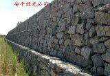 堤坝生态护堤铅丝笼 水利护渠铅丝笼 防汛铅丝笼