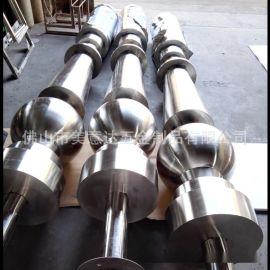 激光镂空不锈钢装饰柱子 工程不锈钢柱子定制加工