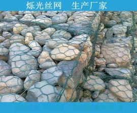 三门峡河道固岸护脚用固滨笼 绿滨垫铁丝网笼
