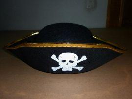 派对帽子 海盗帽 鬼帽子(SX608H-23)