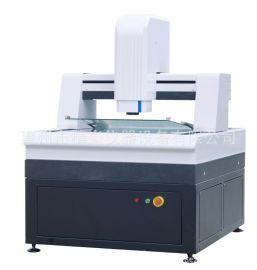 精尚厂家直销QVH800线路板PCB高精度龙门式全自动尺寸专用测量仪