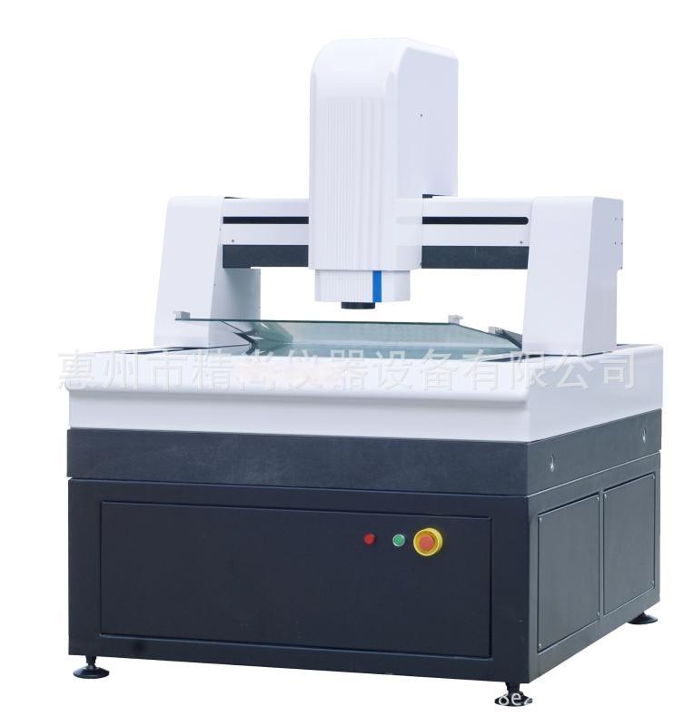 精尚廠家直銷QVH800線路板PCB高精度龍門式全自動尺寸專用測量儀
