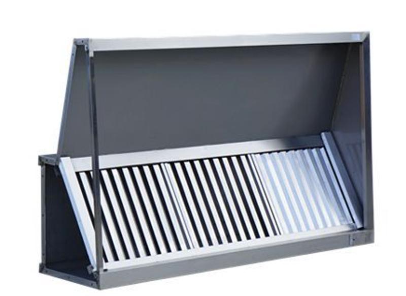 华阴制作不锈钢烟灶质量怎么样 质量保证价格优惠
