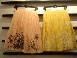 繡花裙(ZY08012)
