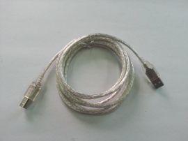 厂家直销** USB 1394 am to 4p usb转接线 s4/6数据线
