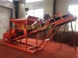 建亞機械 jy-20型篩沙機械用材和同行比的優勢z