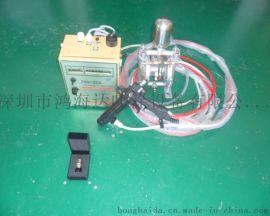 普格斯油漆喷枪 PGS-323液体静电喷枪
