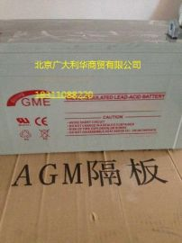 五常市GME格瑞姆销售价格 汤浅蓄电池参数12V100Ah蓄电池 UPS门禁EPS多用途蓄电池