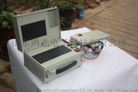 山东气动打标机 发动机打标设备 厂家直销1503