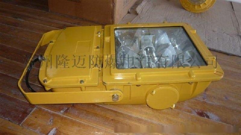 LED防爆燈HRD92-60w70W80W加油站造紙廠吸頂式泛光燈