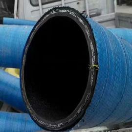 大口径胶管生产厂家 大口径钢丝胶管