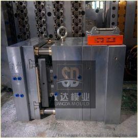 PC PET 太空杯太空瓶坯针阀气封模具