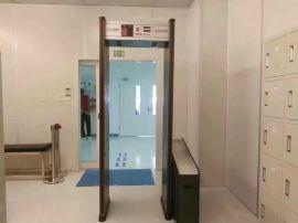浙江出租安检门|衢州安检门|经济型安检门|丽水安检门|义乌安检门