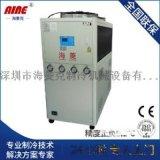 海菱克-15℃20匹低溫冷水機