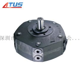 德国力士乐液压柱塞泵PH4系列径向柱塞式液压油泵