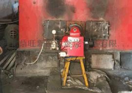 山东生物肥料饲料烘干窑热风炉,烤漆房改造,甲醇燃料雾化效果好,燃烧充分,减少维护