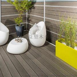 2018新技术防腐、环保150x25mm户外装饰塑木地板